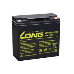 Batteria LONG WP1236W 12V 9Ah