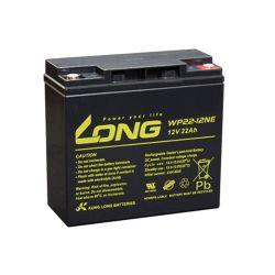 Batteria LONG WP1236W 12V 9Ah