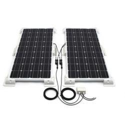 Kit solar 300W  configurable a medida.