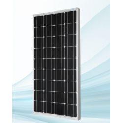 Solarpanel monokristallin 150W