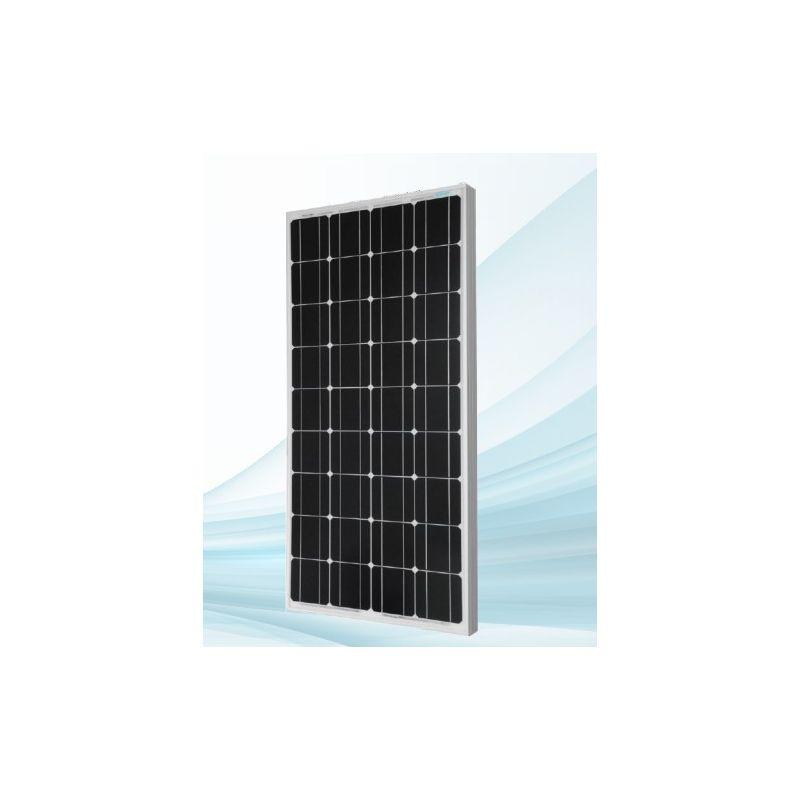 Pannello solare monocristallino 150W
