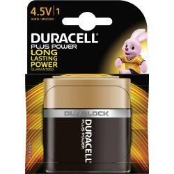 Batterie Duracell 4.5 V 3LR12, MN1203
