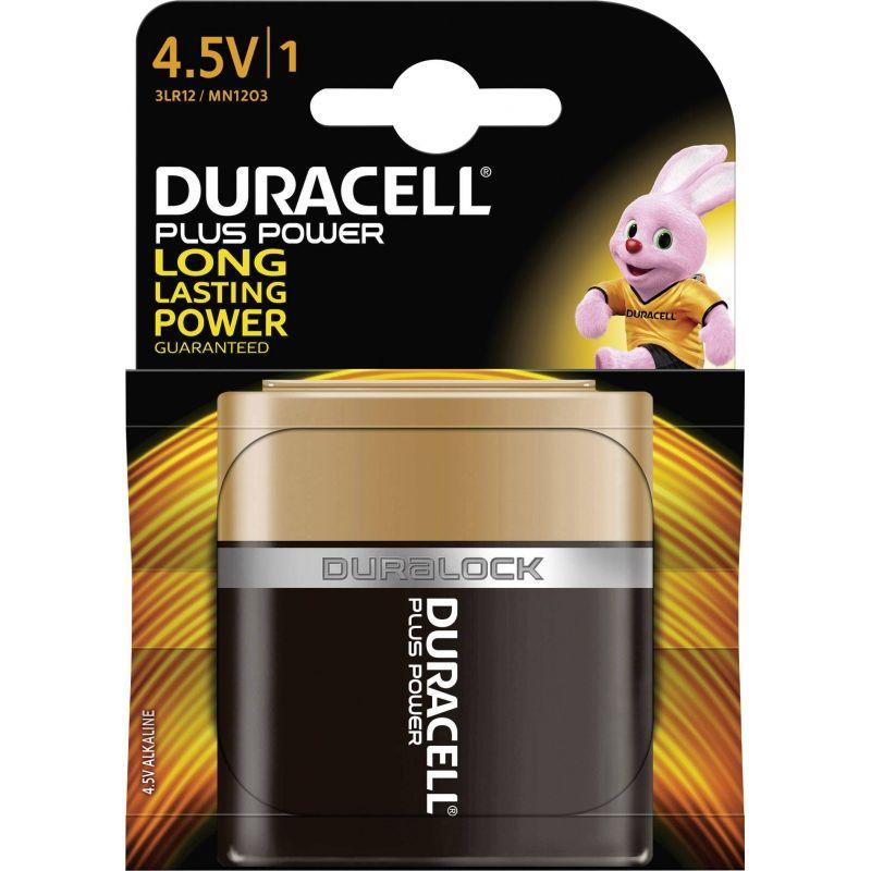 Duracell batteria 4,5 V 3LR12, MN1203