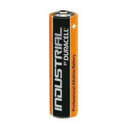 Pilas Duracell Industrial LR03 AAA 1,5V