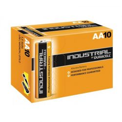 Duracell Plus Batterien Power LR03 AAA