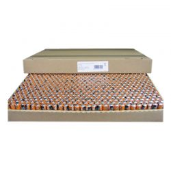 Batterien Duracell Industrial LR6 AA 1,5 V kasten 638