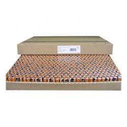 Pilas Duracell Industrial LR6 AA 1,5V caja 638