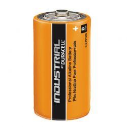 Batteria Duracell Industrial LR20-D 1,5 V