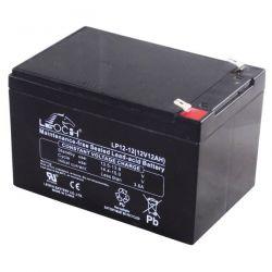 Batteria al piombo 12V 12Ah