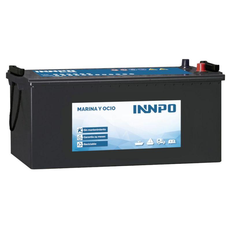 Batteria solare 12V 260Ah Formula Star