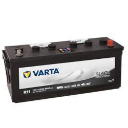Batería Varta K11 143Ah