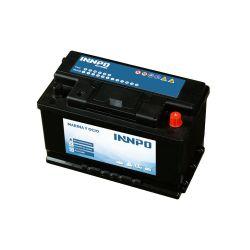 Schiffsbatterie INNPO 100Ah
