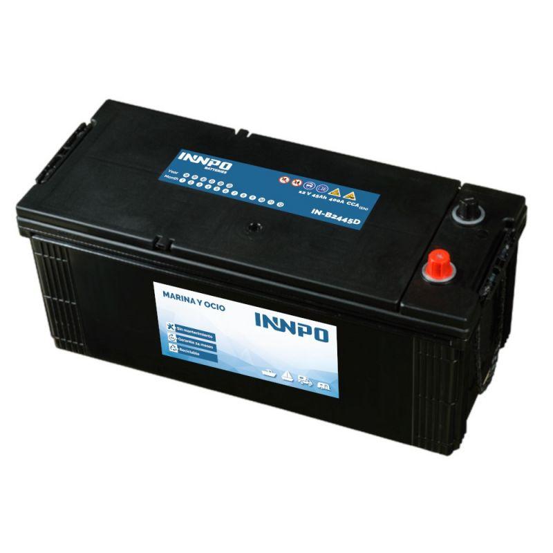 Bateria Marina INNPO 140Ah