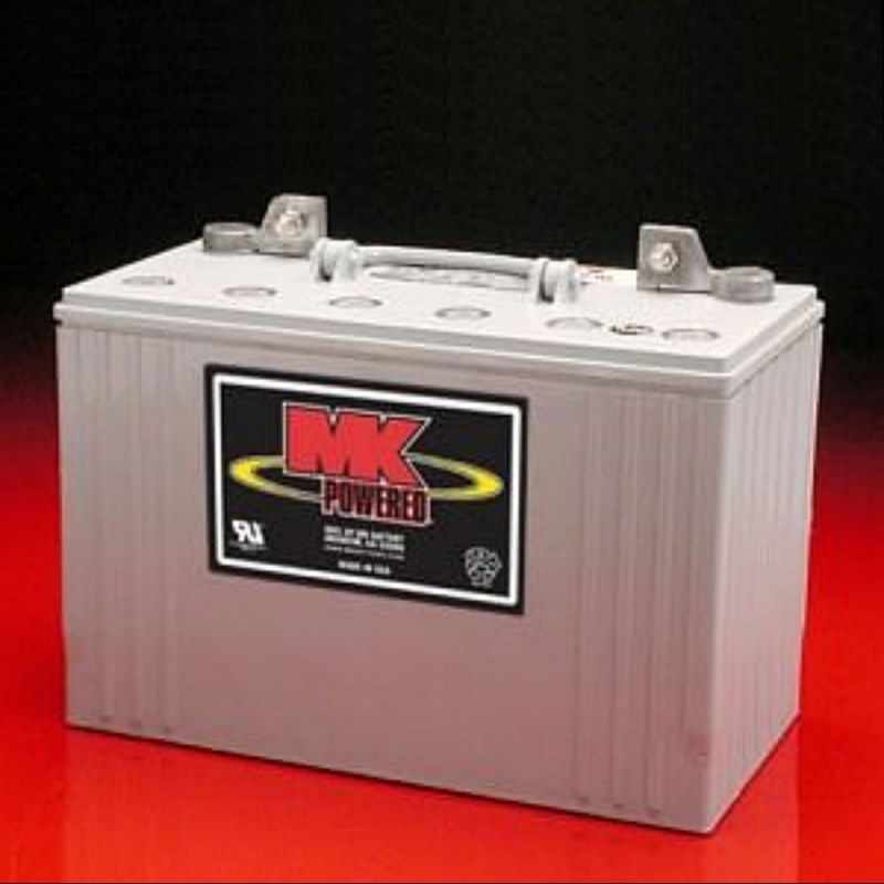 Batería GEL MK 12V 97Ah