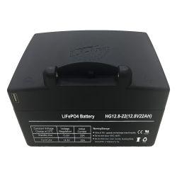 Batería Golf Litio 12V 22Ah