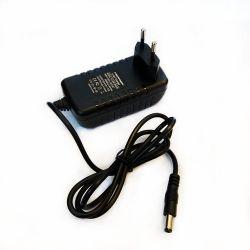 Cargador baterías litio pack 7.4V