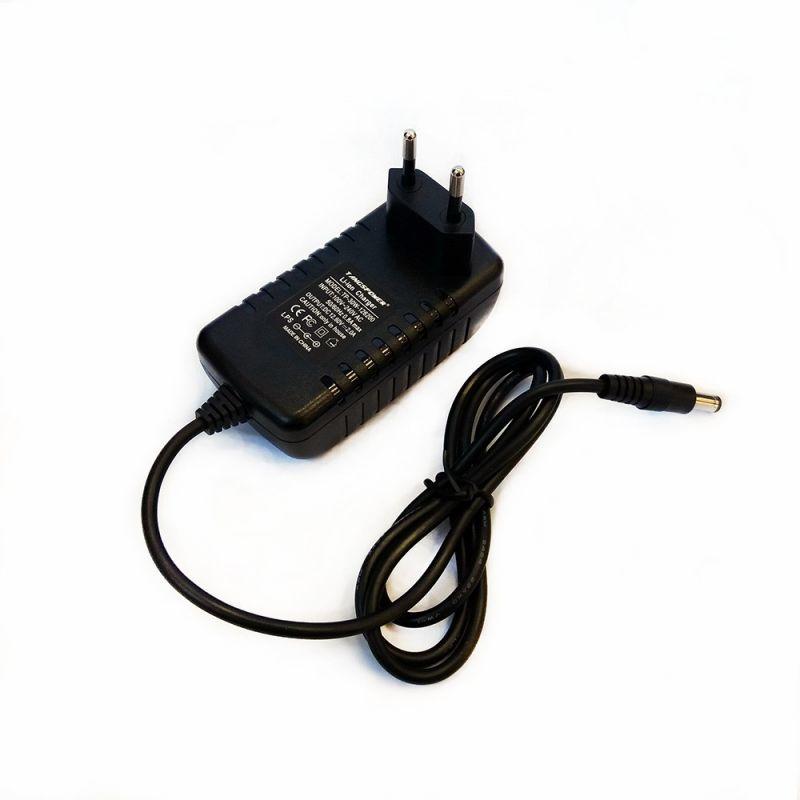 Cargador baterías litio pack 11.1V