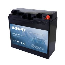 Batería LiFePO4 12V 20Ah