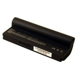Batería Asus EEE pc 900 1000 1200 series (Negra).