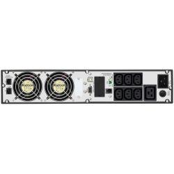 Sai Lapara interactivo 2000VA / 990W (Torre/Rack)