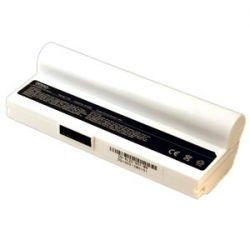 Batería Asus EEE pc 900 1000 1200 series (Blanca).