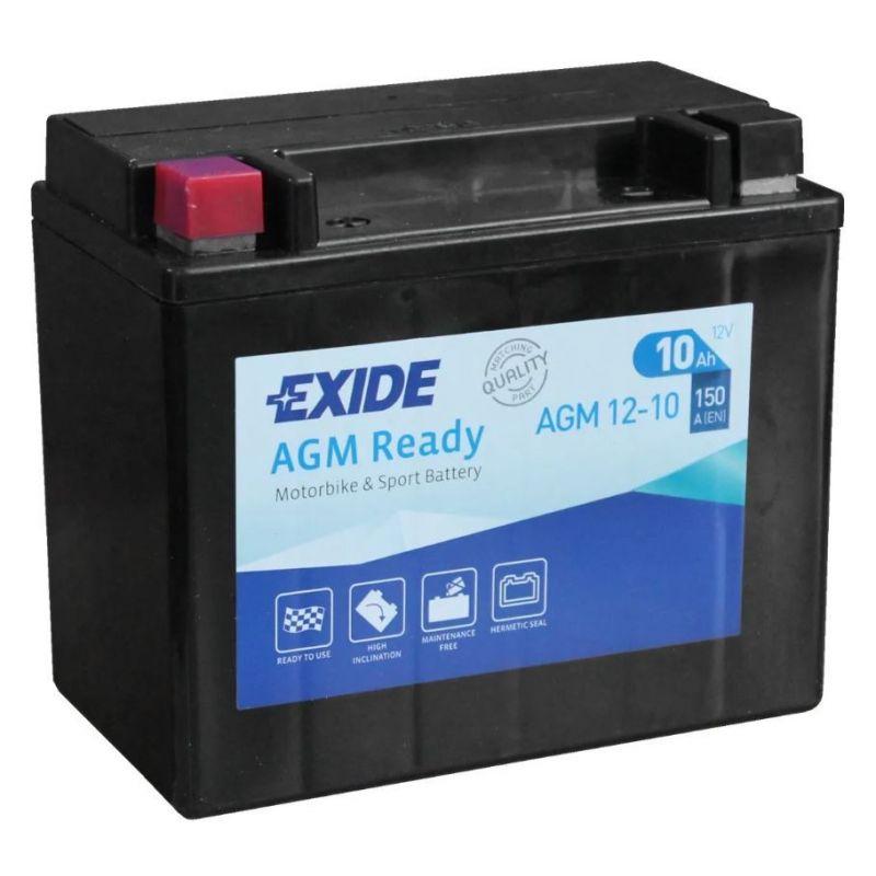 Exide AGM Ready 12V 10Ah