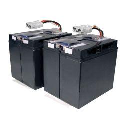 Batterie di sostituzione...