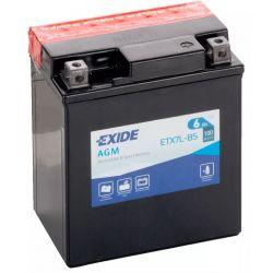 Exide AGM ETX7L-BS