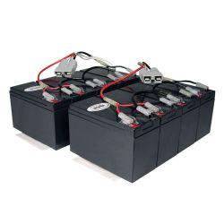 APC RBC12 Ersatzbatterie