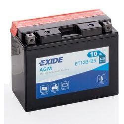 Batería Exide AGM ET4B-BS