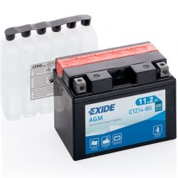 Exide AGM ETZ14-BS