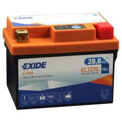 Batería Exide Litio ELTZ5S