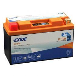 Batterie Exide AGM ETZ14-BS
