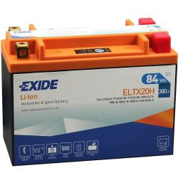 Exide ELTX20H