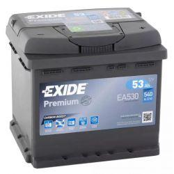 Batteria Exide Premium EA530