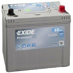 Batteria Exide Premium EA654
