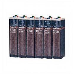Batteria solare Stazionario INNPO 6 Progettazione 600 12v 900Ah in C100