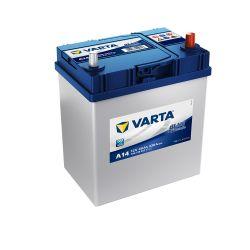 Batteria Varta A14 40Ah