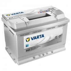 Batteria E44 Varta 77Ah