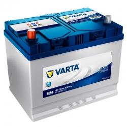 Batería Varta E24 70Ah