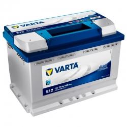 Batteria Varta 74Ah E12