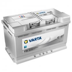 Batteria Varta F18 85Ah