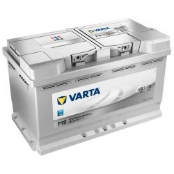 Batería Varta F19 85Ah