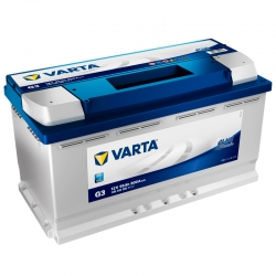 Batteria Varta 95Ah G3