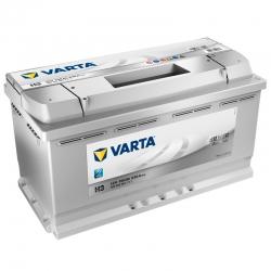 Batería Varta H3 100Ah