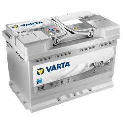 Batteria Varta E39 70Ah