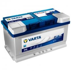 Batteria Varta E46 75Ah