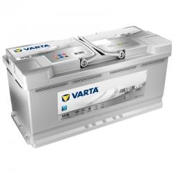 Batería Varta H15 105Ah