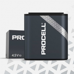 Le Batterie Procell...