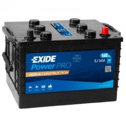 Batería Exide EJ165A